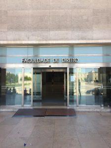 Faculdade de Direito UL
